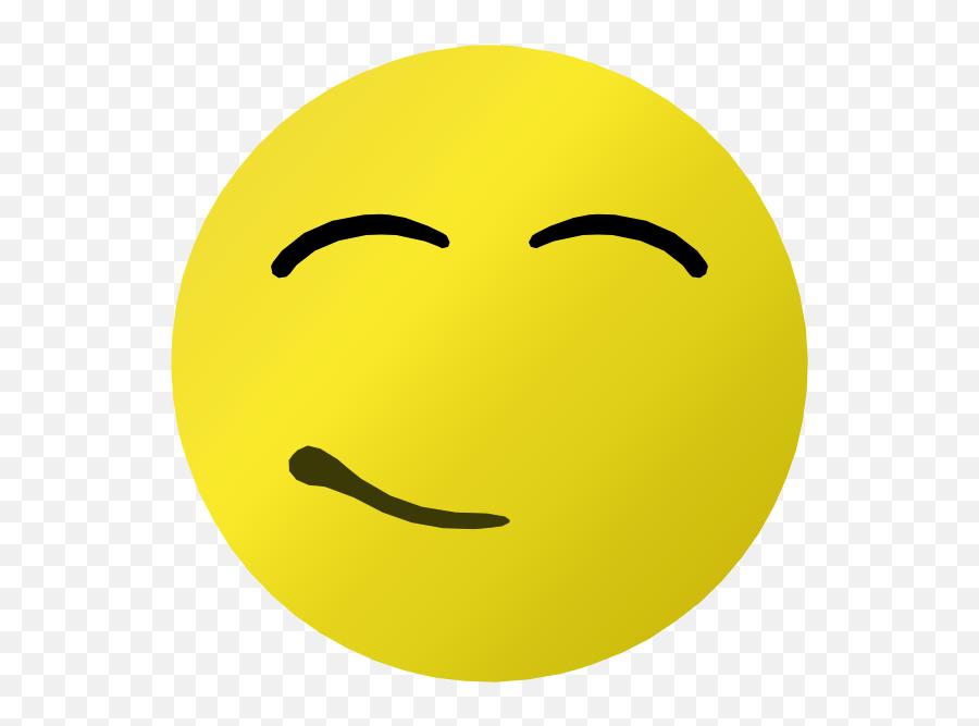 Smiley - Smiley Emoji