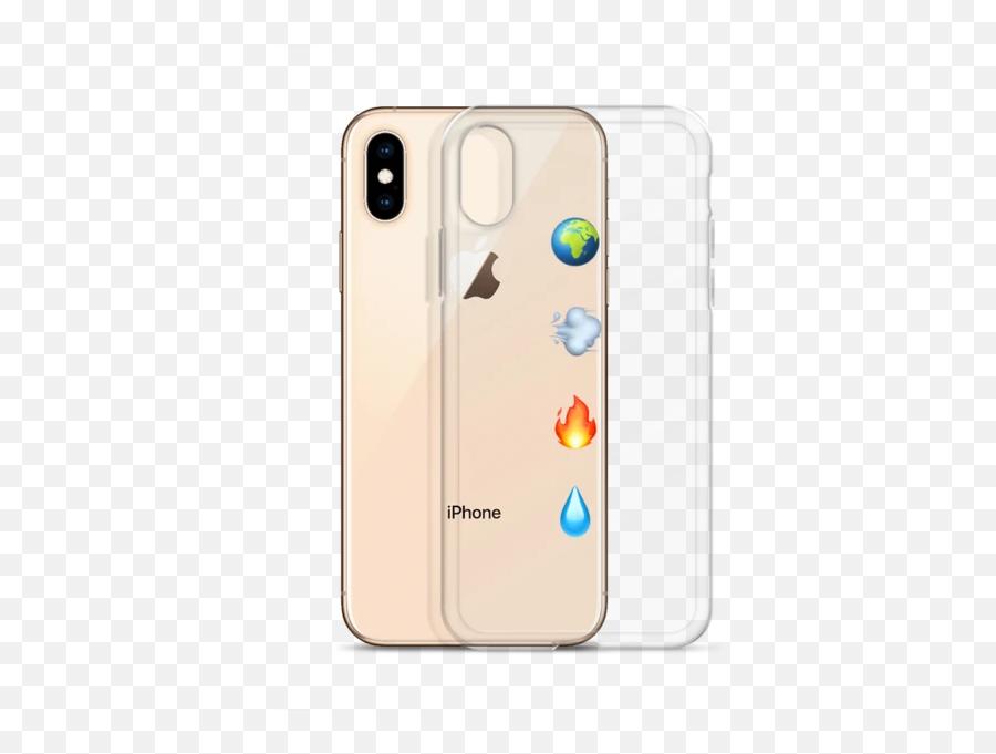 Emoji Elements Iphone Case - Iphone,Emoji Iphone Case