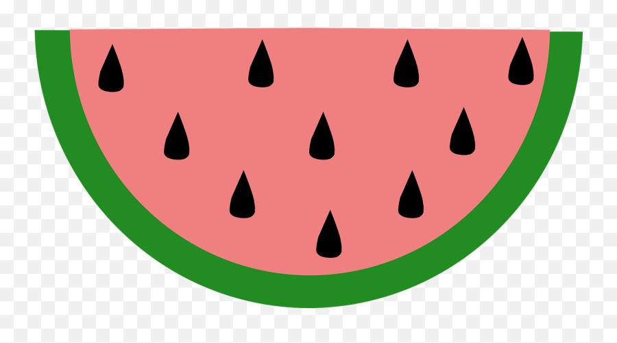Slice Fruit Watermelon Summer Seeds Watermelon Slice Clip Art Emoji Cake Slice Emoji Free Transparent Emoji Emojipng Com