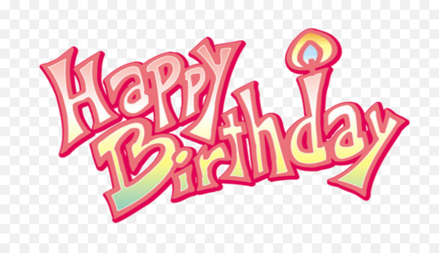 Birthday Girl Transparent Png Clipart - Happy Birthday Png Emoji,Happy Birthday Emoji Text Copy