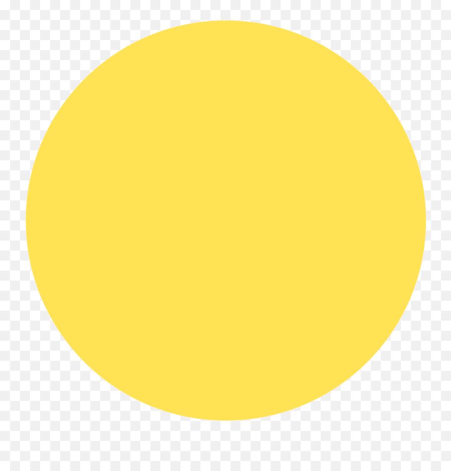 Crying Face Emoji - Circle,Single Tear Emoji