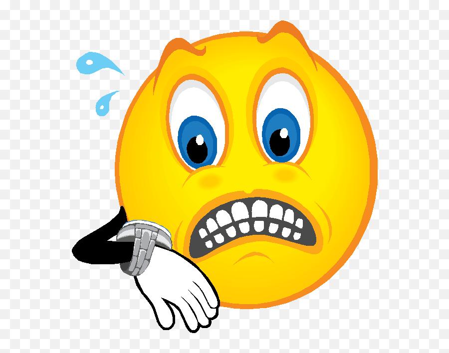 Happy Belated Birthday Progressive Redneck Preacher - Delay Clipart Emoji