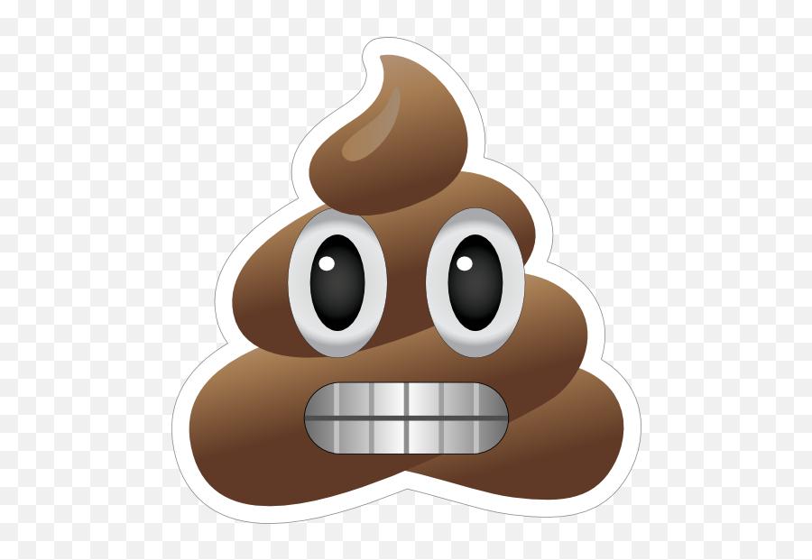 Poop Emoji Borders - Poop Emoji Png,Dabbing Emoji
