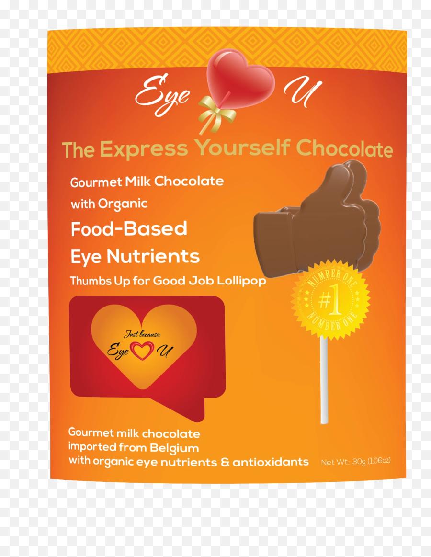 Milk Chocolate - Heart Emoji