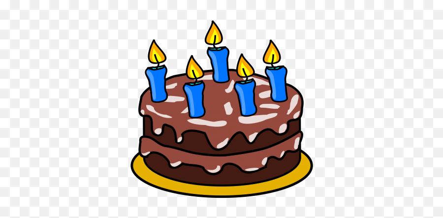 Birthday Cake Clip Art Download Free Clip Art On Clipart Bay - Cake Clipart Emoji,Iphone Cake Emoji