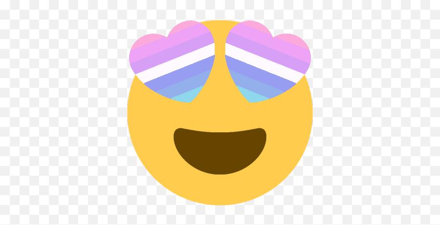 Emoji Directory - Heart Eyes Emoji Discord