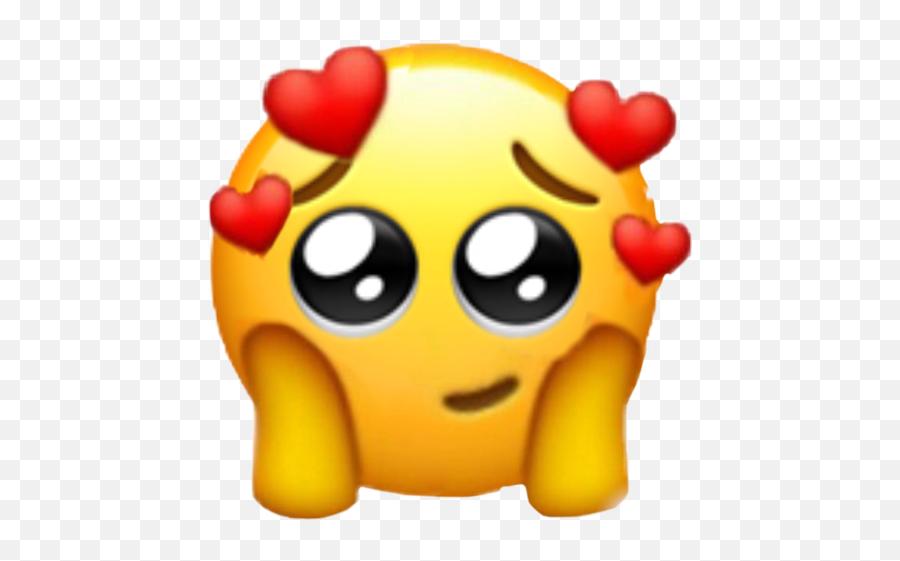Emoji Stickers - Cute Emoji Png,Emoji Popular