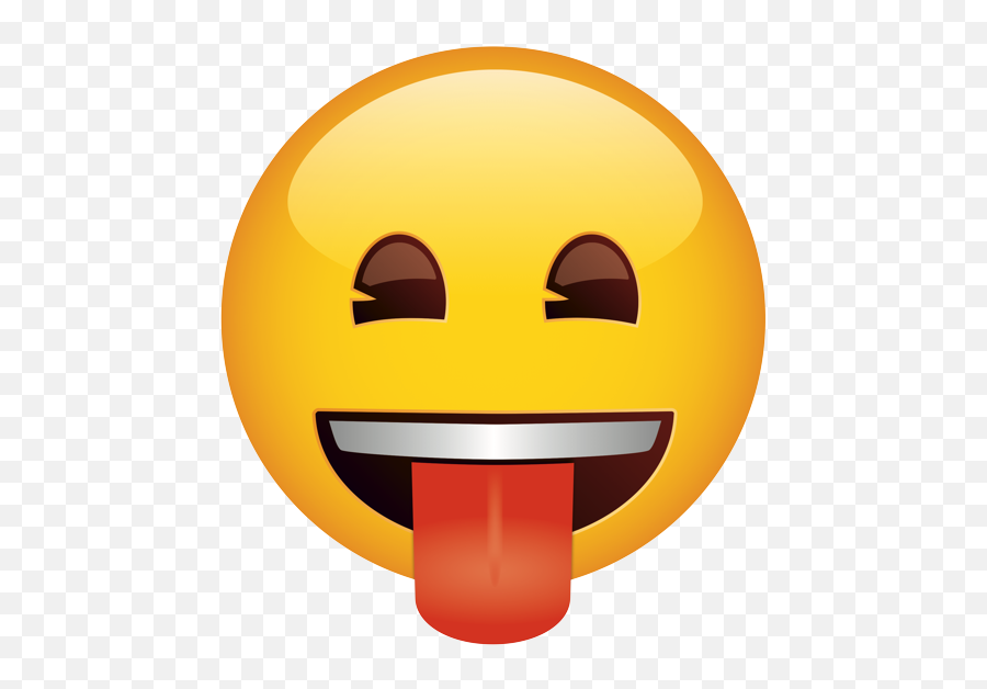 Emoji - Emoji The Official Brand Winking Face