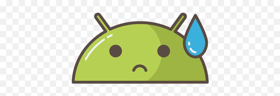 Emoji Mobile Mood Robot Sad Tear Icon,How To Make Crying Emoji