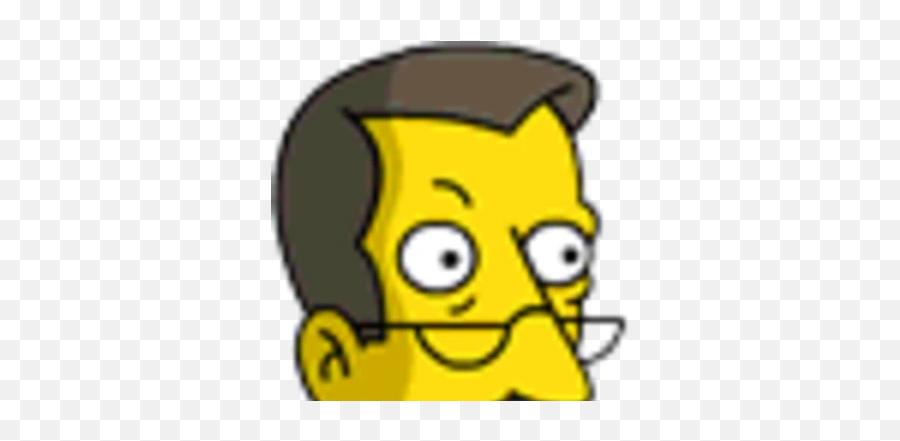 Tapped Out Wiki - Cartoon Emoji,Lewd Emoticon