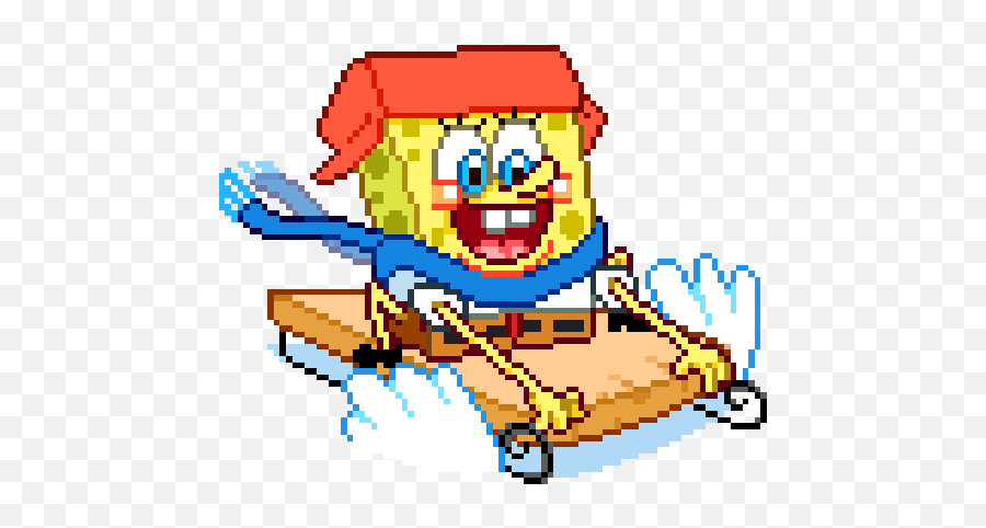 Top Sideeyes Tumblr Stickers For - Spongebob Christmas Pixel Art Emoji,Spongebob Emoji Iphone