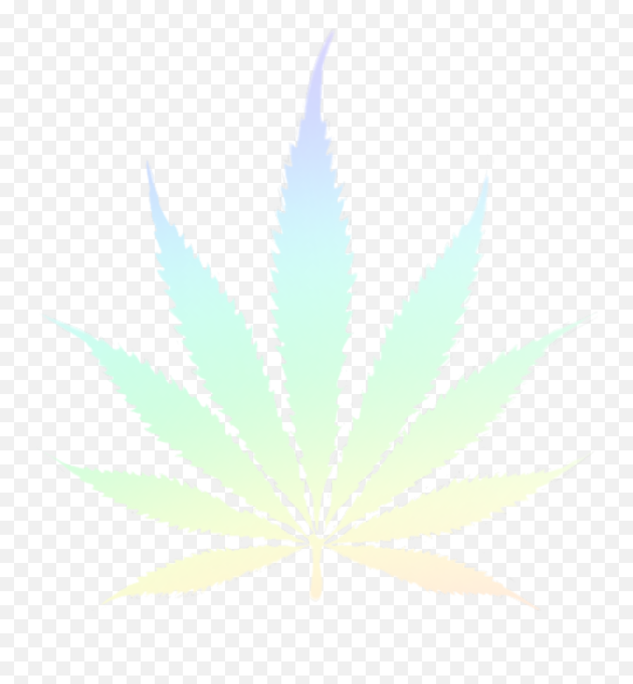 Potleaf Stickers - Marijuana Leaf Emoji