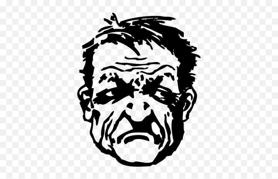 Tough Guy Vector - Clip Art Emoji,Crown Emoticon