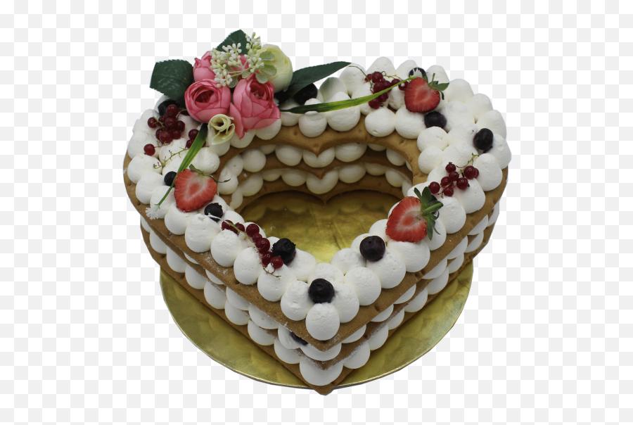 Ferlife Chocolate Patisserie - Kalp Pasta Emoji