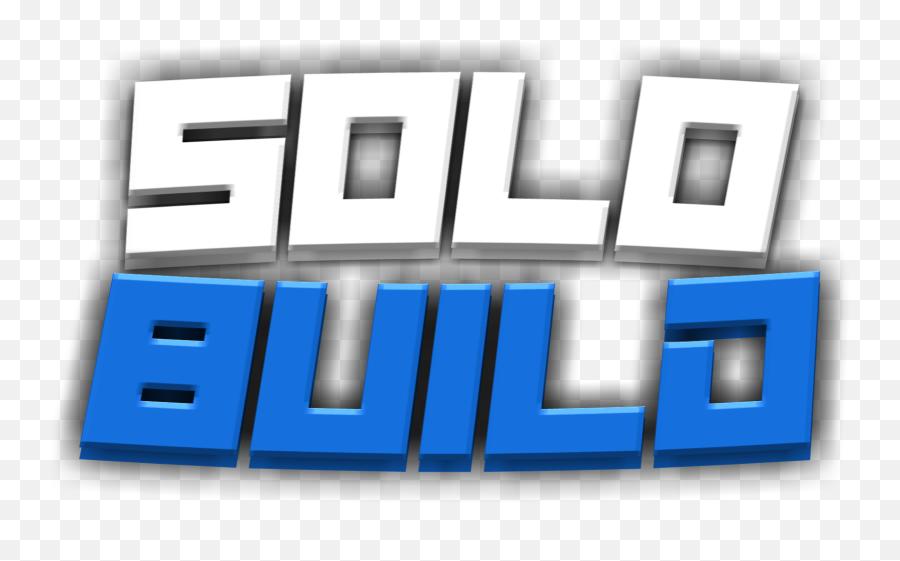 Solobuild Minia Discord Bleu Blanc - Clip Art Emoji