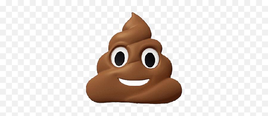 Apple Iphone Emojis Tumblr Funny Poop GIF - LowGif  Emoticon Shit