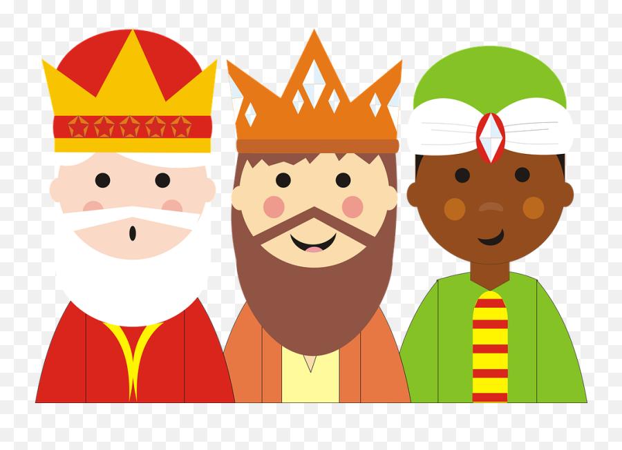 Free Photo Christ Comic Cartoon Bible Cartoon Characters - Dibujos De Los Reyes Magos Emoji,Crown Emoticon