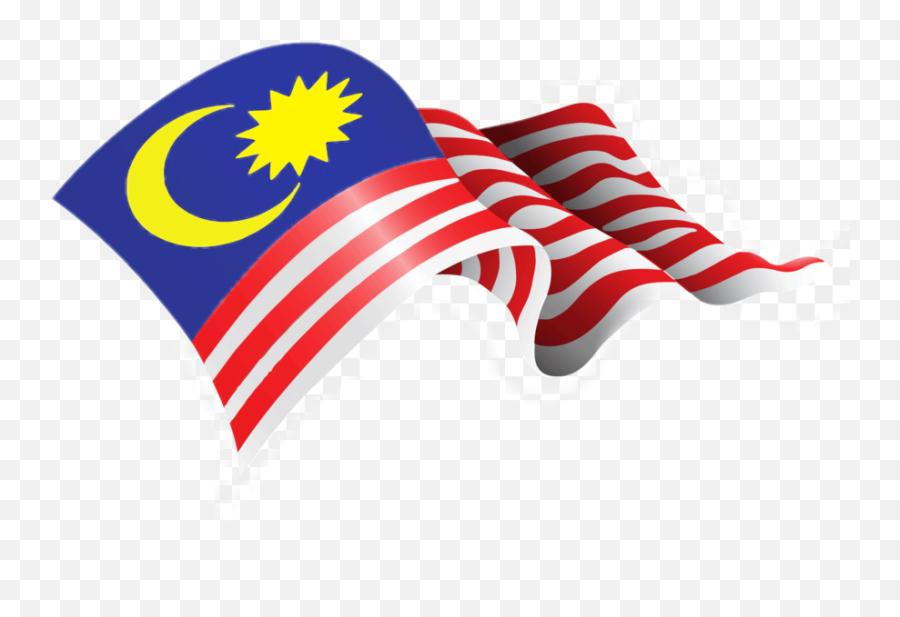 Malaysia - Sticker By Alinafryssa6 Vector Bendera Malaysia Berkibar Emoji,Malaysia Flag Emoji
