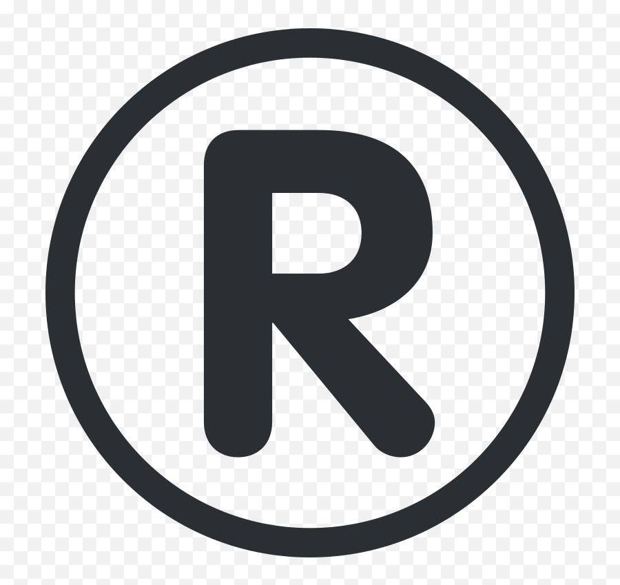 Twemoji2 Ae - Registered Emoji
