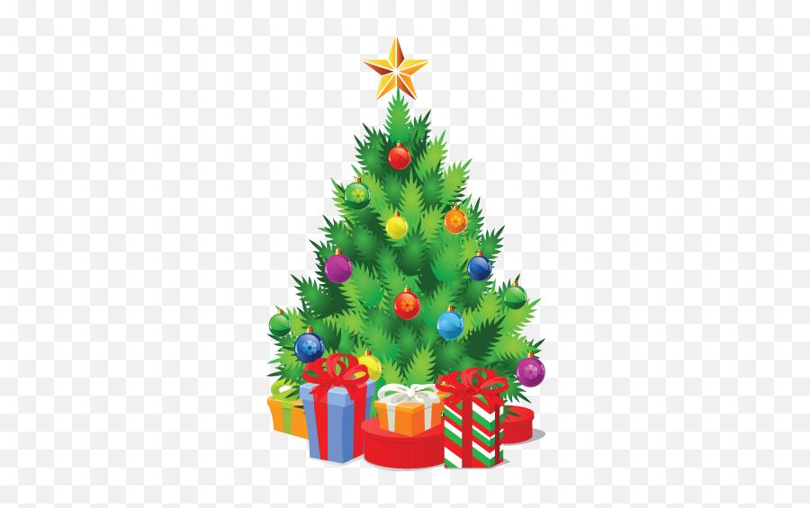 Christmas Tree Decoration - Christmas Tree Essential Oil Young Living Emoji,Christmas Tree Emoticon