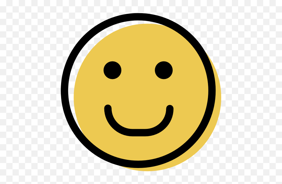 Icono Feliz 4 Emoticon Emo Gratis De - Png Feliz Emoji,Emoticon Feliz
