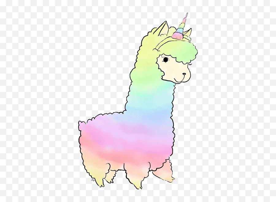 Cute Rainbow Follow For More - Fuck You Im A Unicorn Emoji,Llama Emoji Iphone