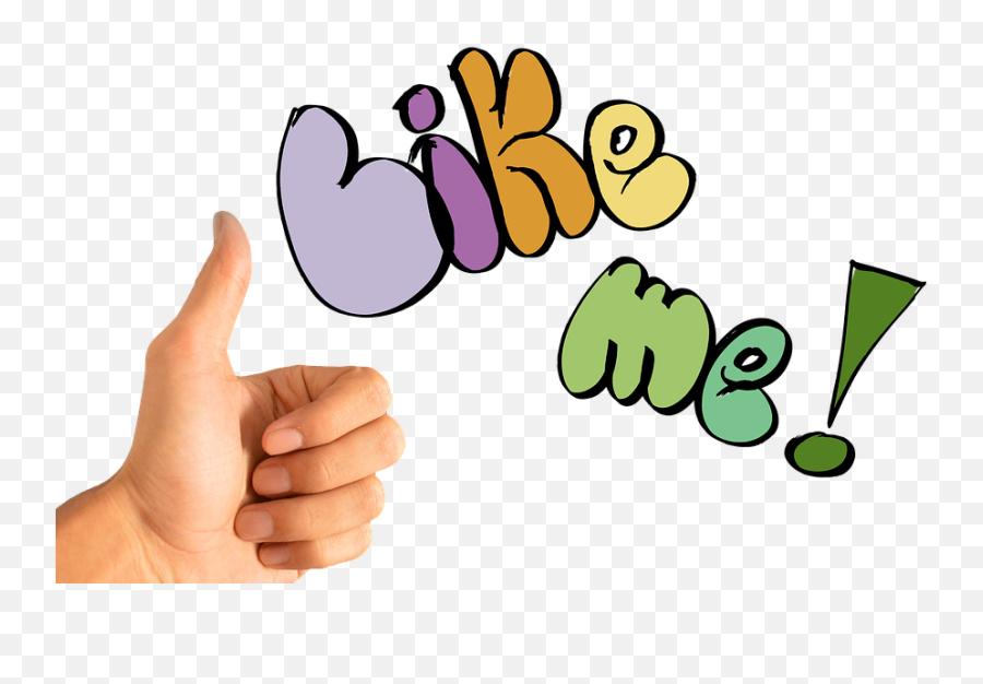Like Font Thumb - Depression And Envy Emoji