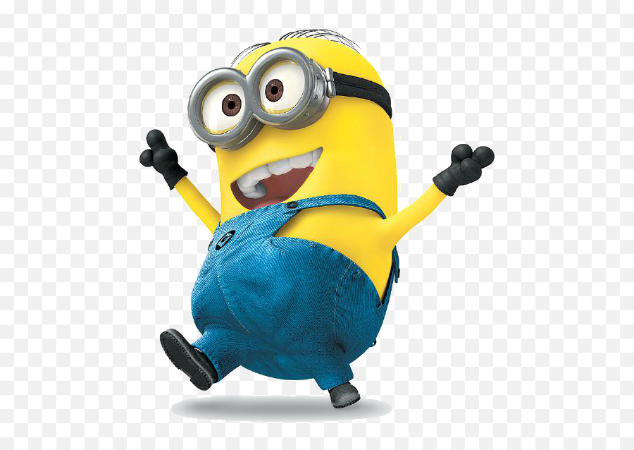 Jerry The Minion Minions Despicable Me Youtube - Gru Png Minions Png Emoji,Minion Emoji For Iphone