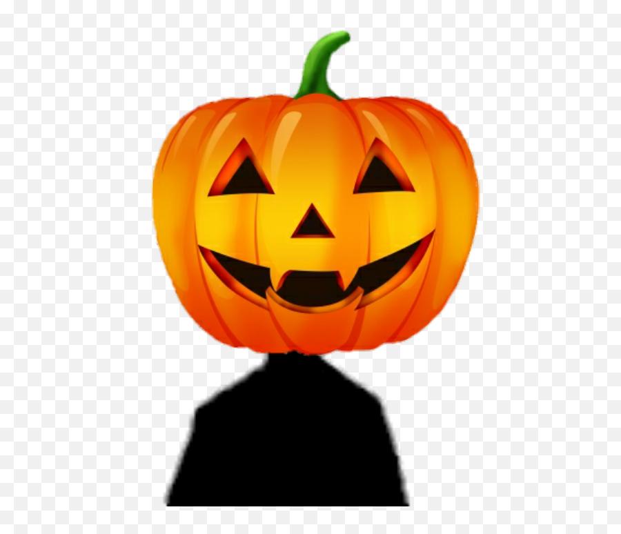 Emoji Directory - Imagen De Calabaza De Halloween,Ahegao Emoji