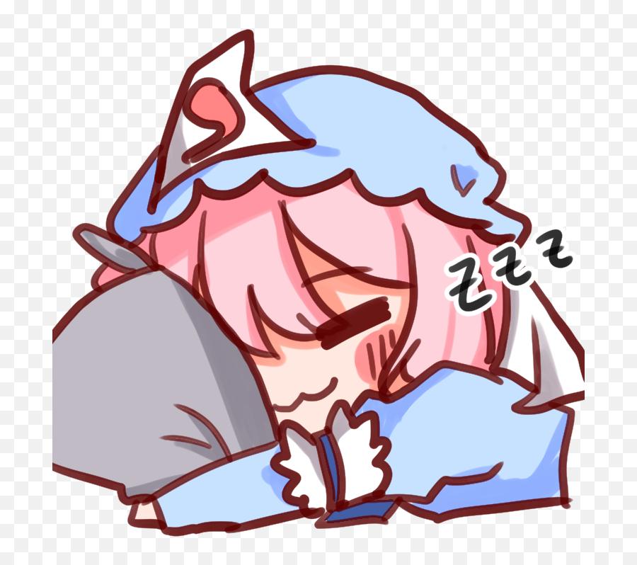 Yuri Xiii Izayuri0 Twitter - Discord Emoji Cute Sleep,Pewdiepie Emojis