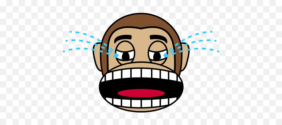 Free Photos Crying Search Download - Needpixcom Angry Monkey Cartoon Face Emoji,Tearful Emoji