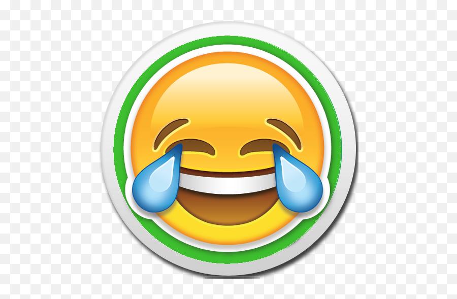 Smileys And Memes For Chat - Apple Joy Emoji Png,Emoji Memes