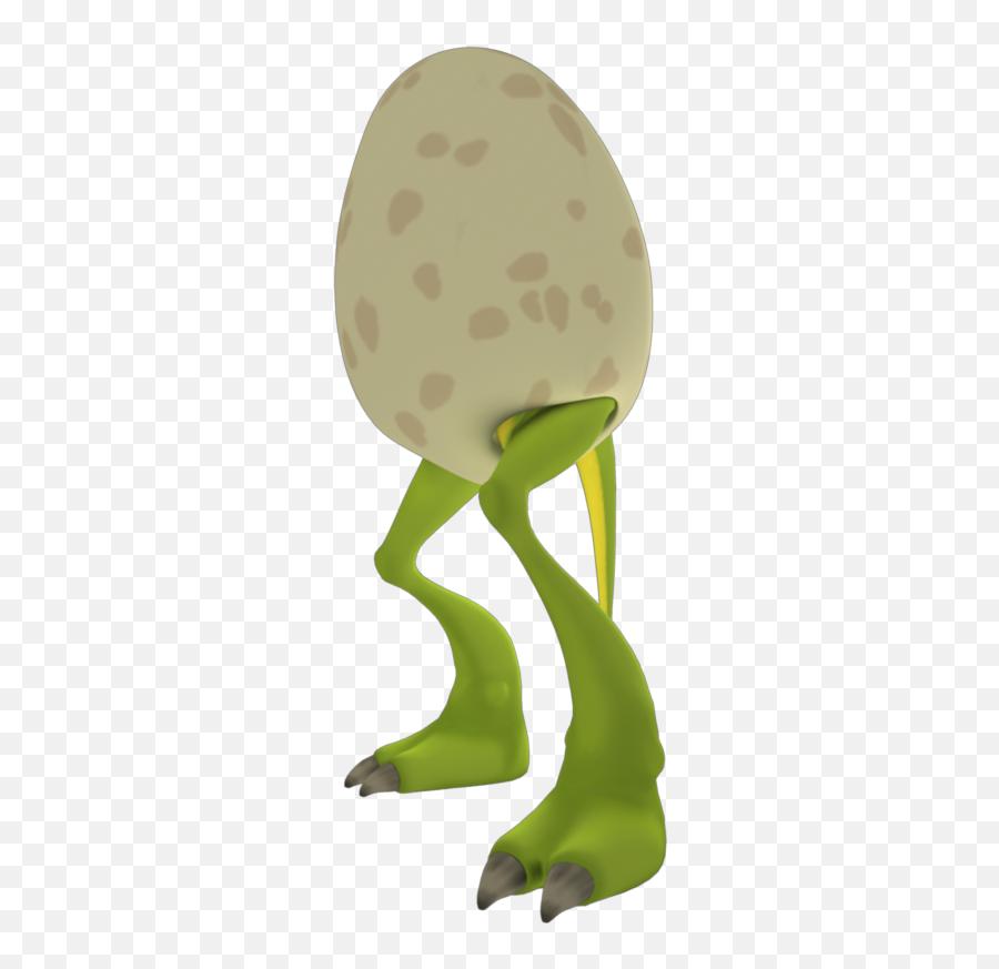 Darvin Dino Egg3d Animation Work darvin Dino Egg - Tableware Emoji
