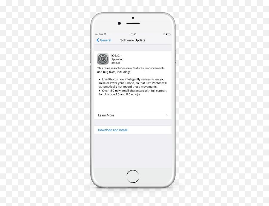 Apple Releases Ios 9 - Iphone Emoji,Iphone 5 Emojis