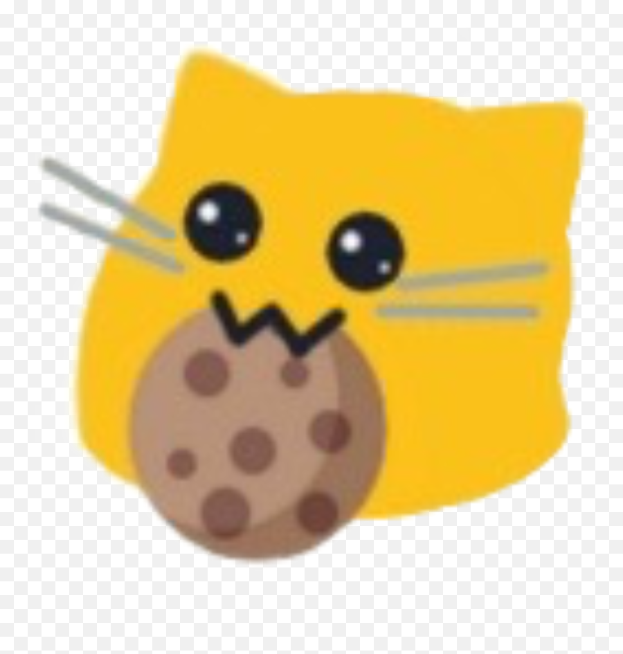 cat cookie discord discordemoji freetoedit - Cat Blob Emoji Discord