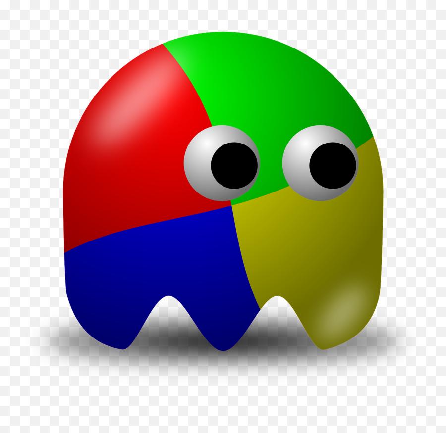 Pacman Pac - Board Games Clip Art Emoji,Crown Emoticon