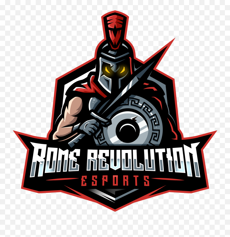 The LAN Mob Blog - Revolution Esports Emoji