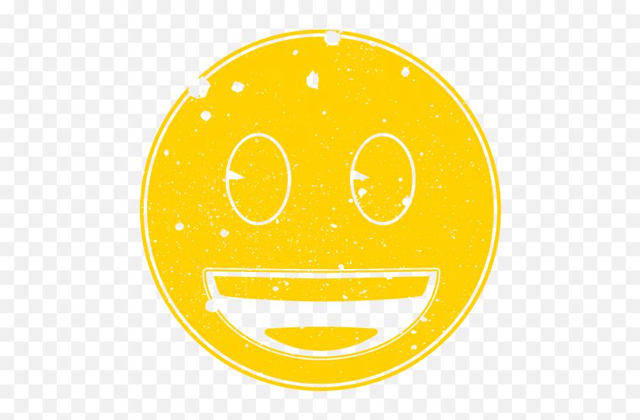 Emoji - Smiley