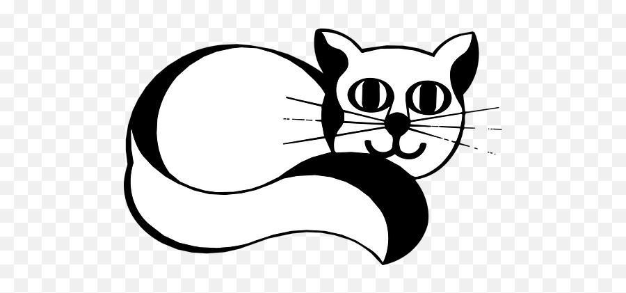100 Free White Cat U0026 Cat Illustrations - Pixabay Kucing Icon Png Transparent Emoji,Black And White Cat Emoji