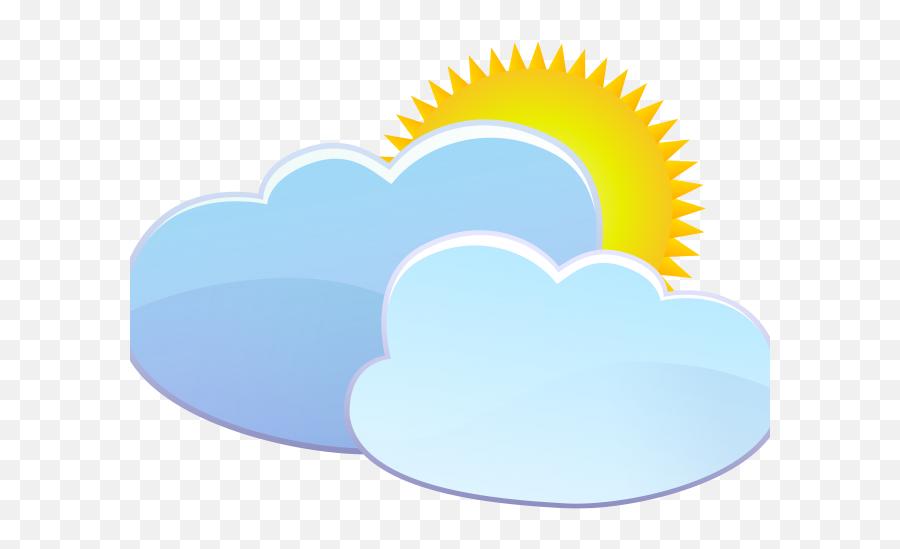 Clipart Weather Clipart - Facultad De Ciencias Economicas Unca Emoji,Eiffel Tower Emoji Iphone