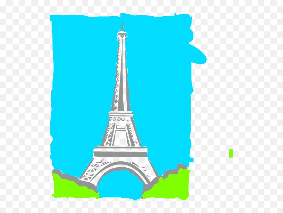 France Clipart Vector France Vector - Eiffel Tower Clip Art Emoji,Eiffel Tower Emoji Iphone