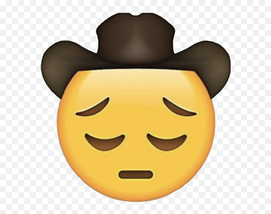 happy birthday pikachu on Twitter You could add this sad - Sad Cowboy Emoji Png