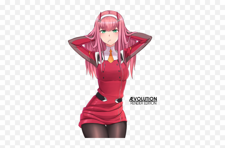 Free PNG Images u0026 Free Vectors Graphics PSD Files - DLPNGcom  Anime Zero Two Emoji