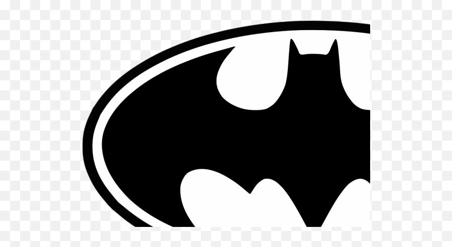 Batman Vs Superman Png Hd Png Svg Clip - Logo Batman Vector Png Emoji,Superman Emoji Art Copy And Paste