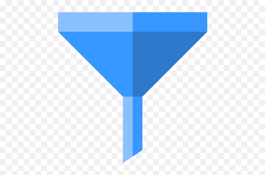 Repository Of Manual Pages - Funnel Flat Icon Emoji