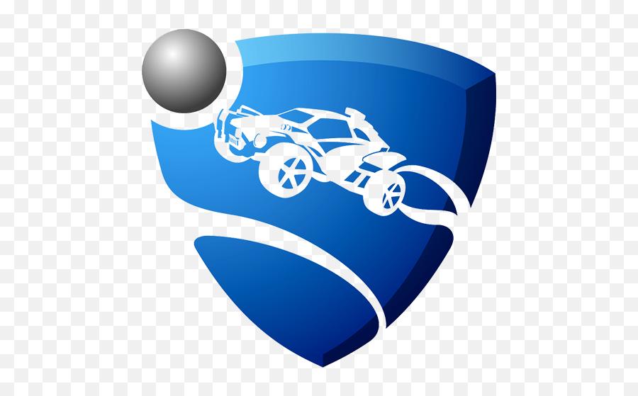 Collegiate Starleague Rocket League News - Rocket League Icon Png Emoji