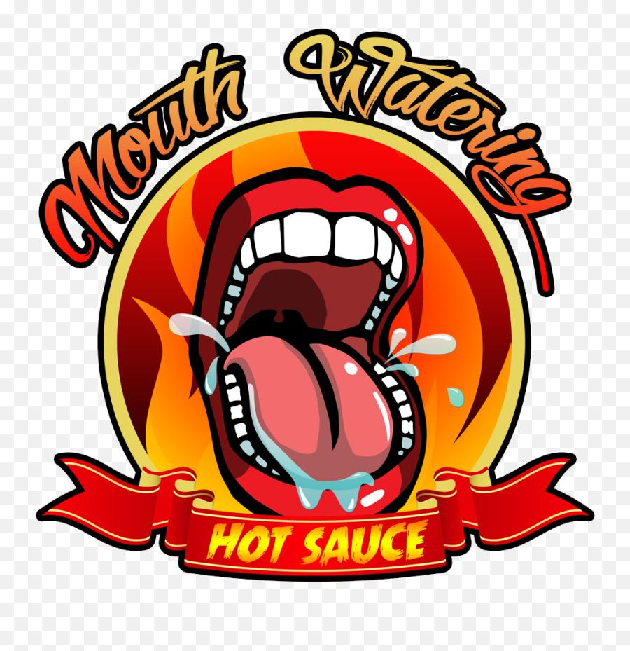 6906 Mouth Free Clipart Emoji,Mouth Watering Emoji