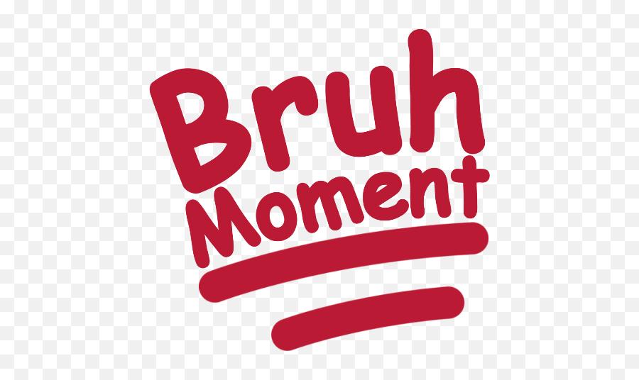 100bruhmoment - Bruh Emoji Discord