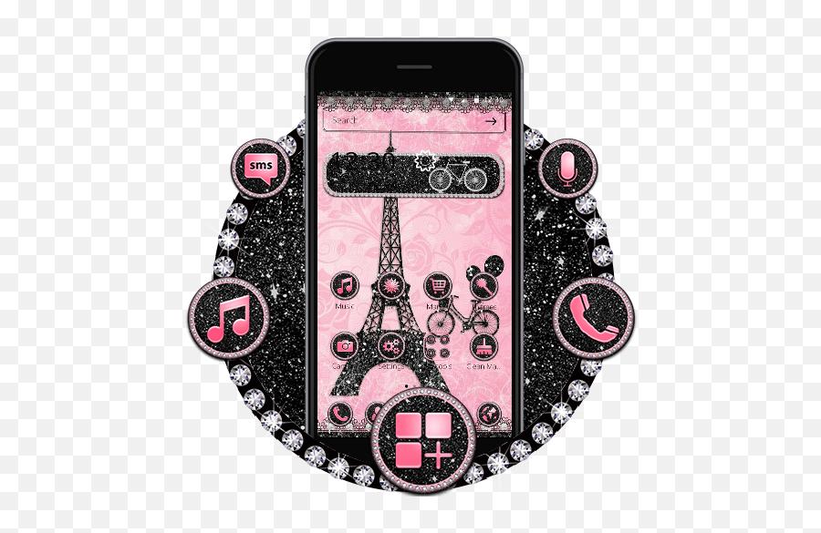 Eiffel Tower Live Wallpaper On Google Play Reviews Stats - Gear Emoji,Eiffel Tower Emoji Iphone