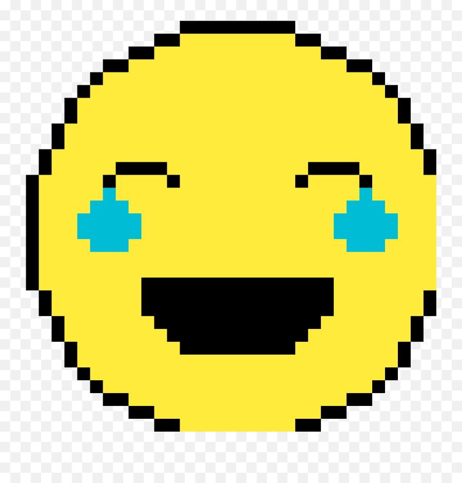 Pixilart - Pixel Art Google Sheets Emoji,Laughing Crying Emoji Facebook